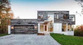 Gatineau Hills Residence, Canada