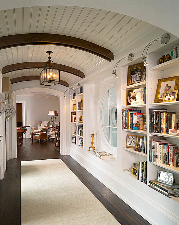 hallway office ideas. Hallway Office Ideas. View In Gallery Shelving Ideas