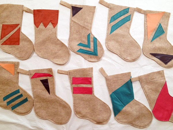 Hipster stockings