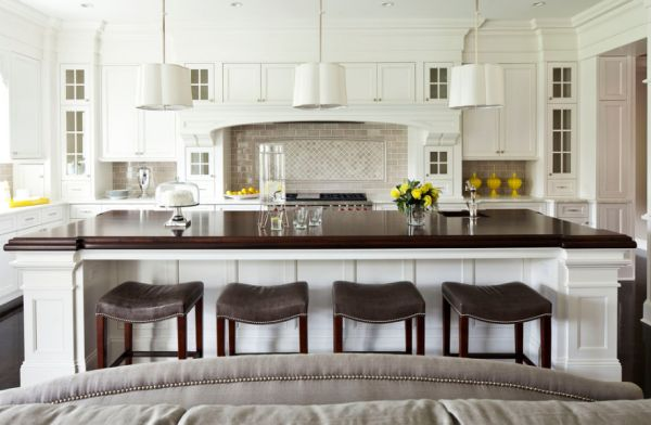 kitchen island design.  How To Design A Beautiful And Functional Kitchen Island