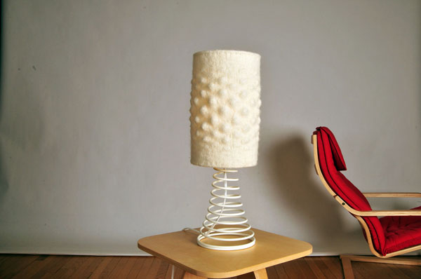 Knitted Furniture and Furnishings for Winter (24)