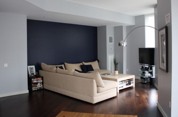 Accent Wall Ideas For Living Room | Best Modern Furniture Design ...