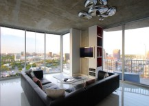 The Modern Bachelor Pad Is All About Immaculate Flair, Even As It Embraces  Different Themes And Hues. Part 70