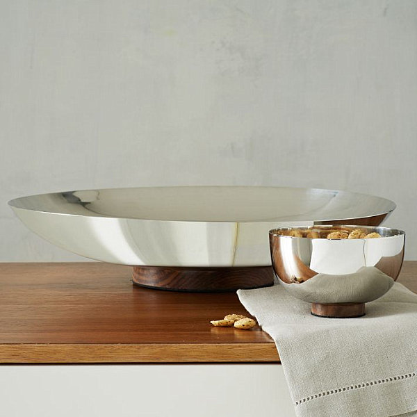 Mid century bowls 20 Holiday Hostess Gift Ideas