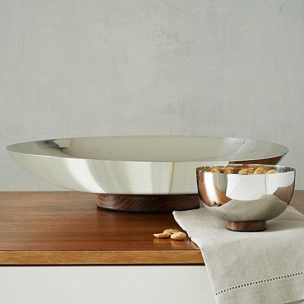 Mid-century bowls
