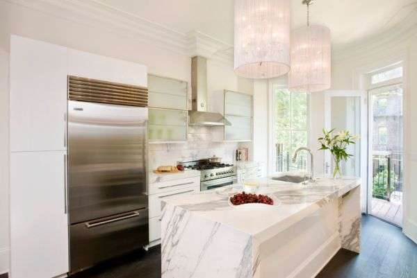 Modern kitchen island design plan How To Design A Beautiful And Functional Kitchen Island