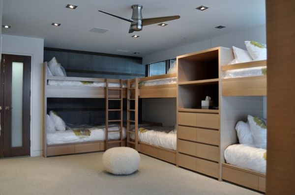 Kids bedroom designer