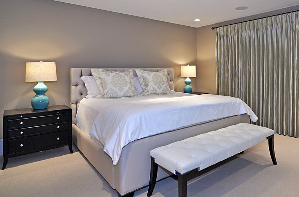 Relaxing Bedroom Color Ideas 600 x 396