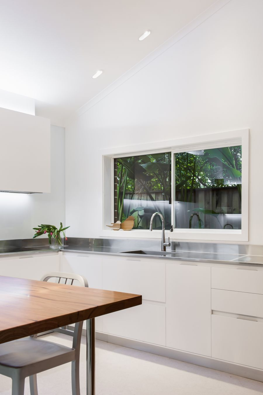 Renovated kitchen in NSW, Australia