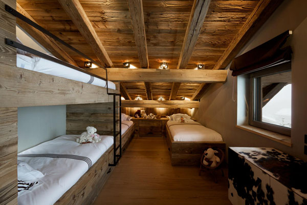 Rustic Bedrooms Decoist (20)