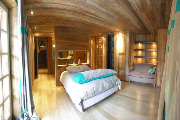 Rustic Bedrooms Decoist (21)