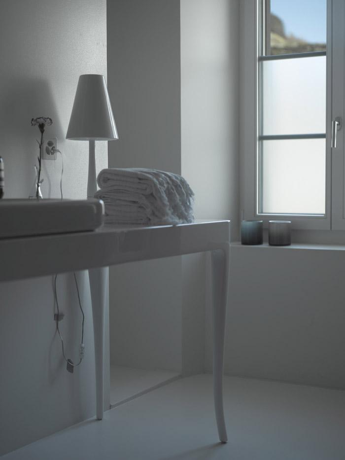 Simple and elegnat decor