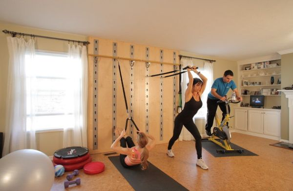 70 Home Gym Ideas And Rooms To Empower Your Workouts