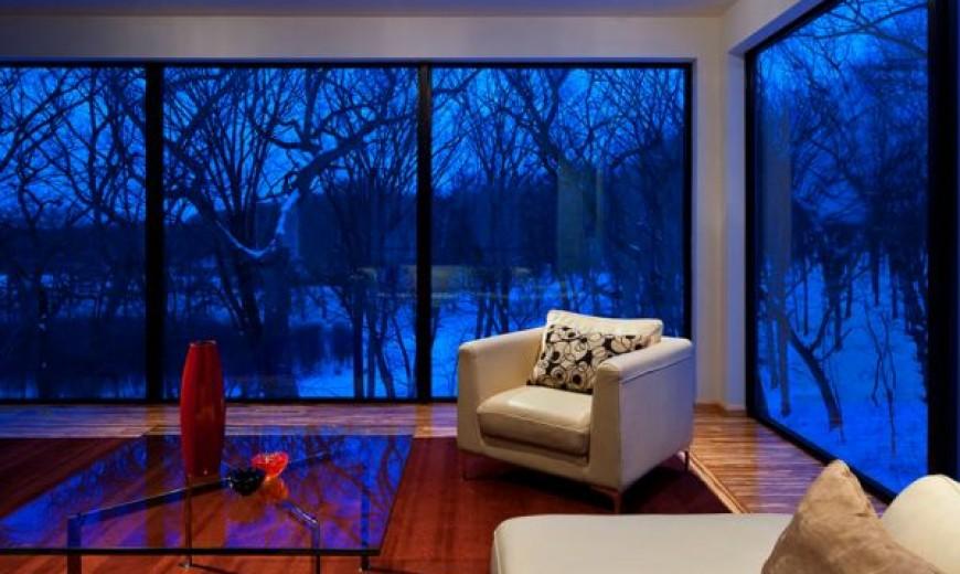 10 Best Winter Interior Design Tips To Stay Cozy Indoors