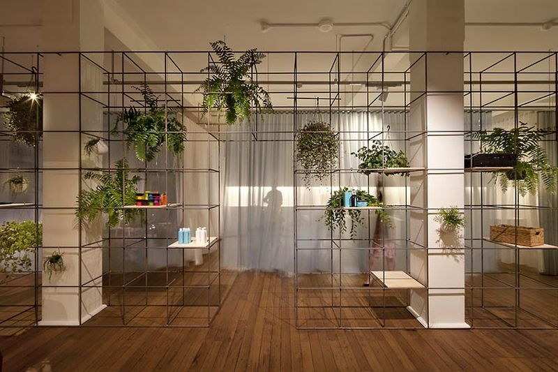 Sustainable hair and beauty salon in Sydney