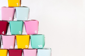 DIY Advent Calendars For A Fun Countdown To Christmas