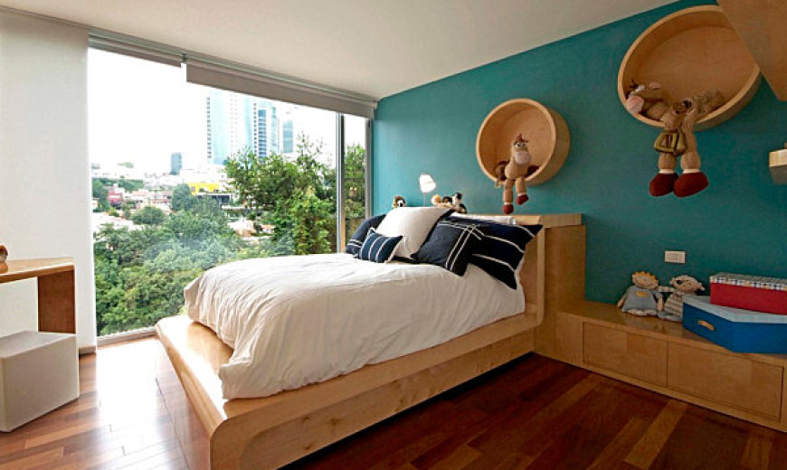 Relaxing Bedroom Colors for Your Interior