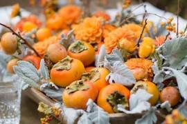 DIY Thanksgiving Centerpiece Ideas That Celebrate Fall