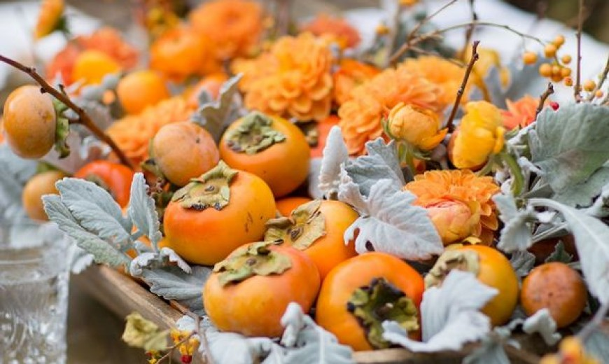 DIY Thanksgiving Centerpiece Ideas That Celebrate Fall