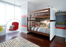 Moda Bunk Bed By R B Comes With Smart Storage Options