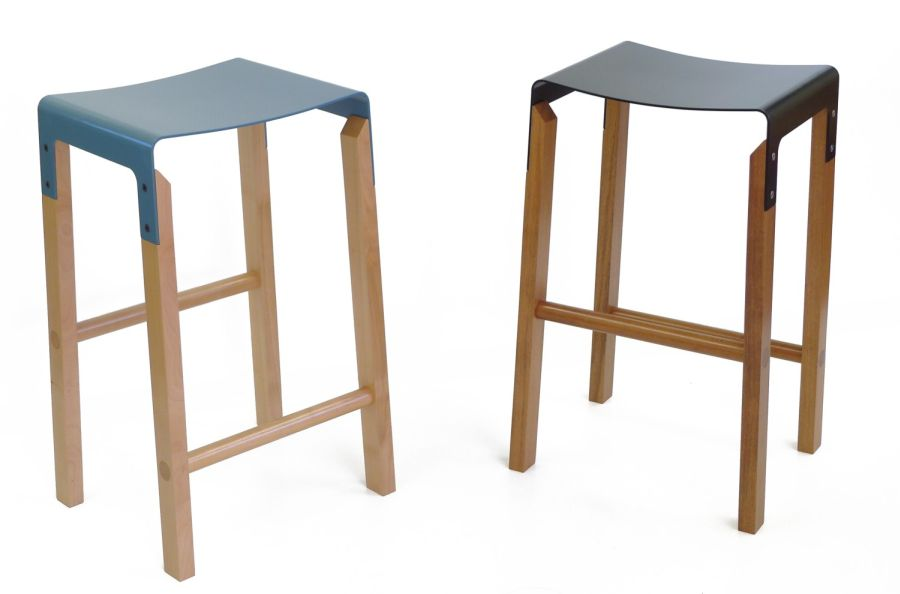 Two variants of Composite Stool