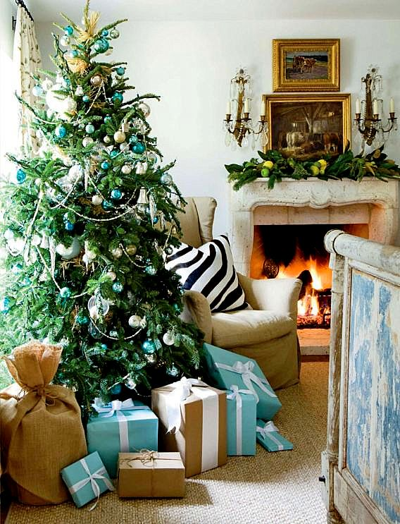 christmas tree 9 Dazzling Christmas Trees For Every Merry Occasion