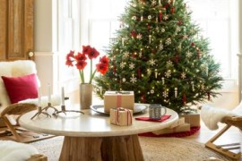 Dazzling Christmas Trees For Every Merry Occasion