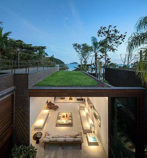 modern architecture brazil