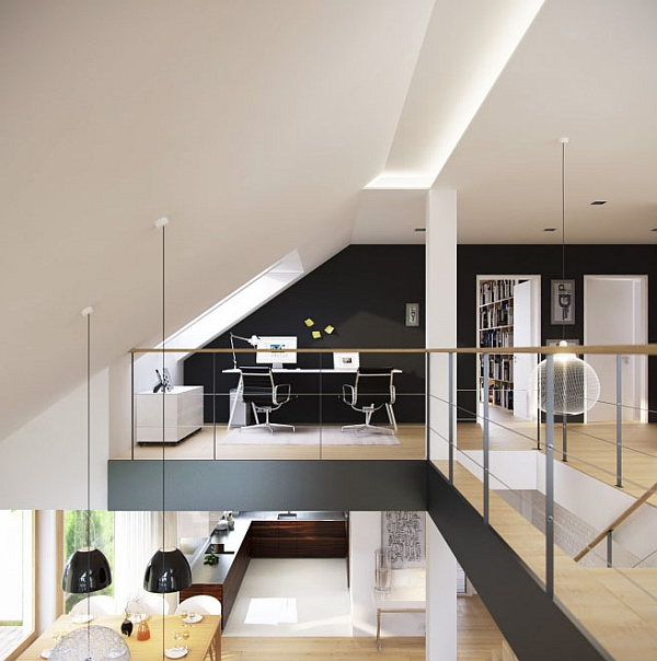 Mezzanine Designs inspirational mezzanine floor designs to elevate your interiors