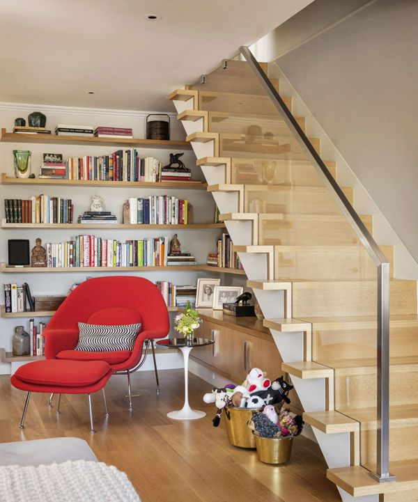 Book Shelf 6 Smart Bookshelf Ideas That Give You More Interior Space