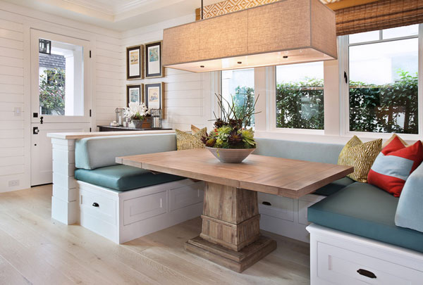 Kitchen Nook Design Stylish Kitchen Nook Design Ideas