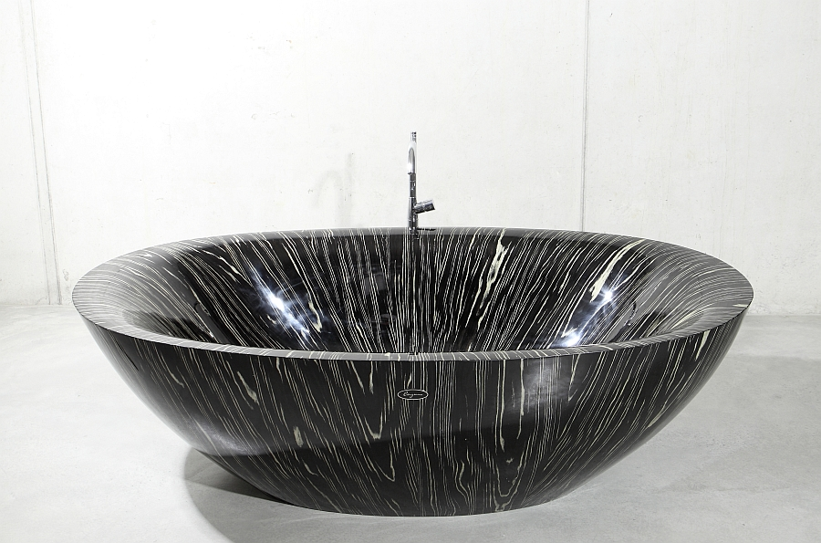 Brilliant Laguna Pearl Bathtub