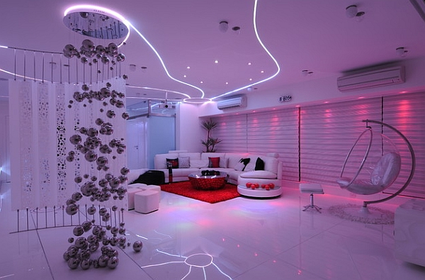 Playful Decoration Ideas That Look Stunning
