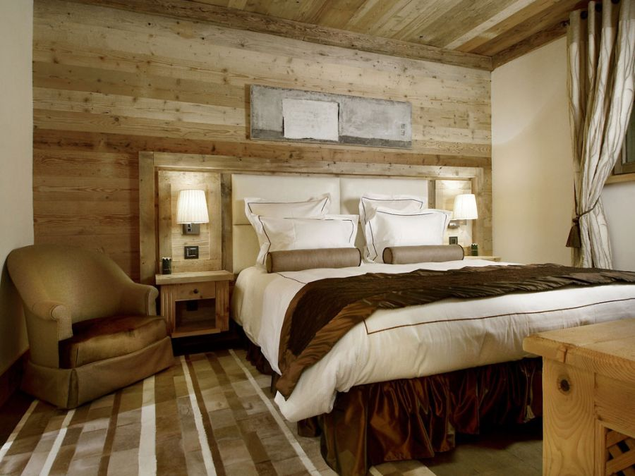 Chalet pearl ski lodge promises a breathtaking holiday in for Cabin styles