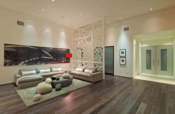 How Wall Partitions Divide Your Home In Harmony