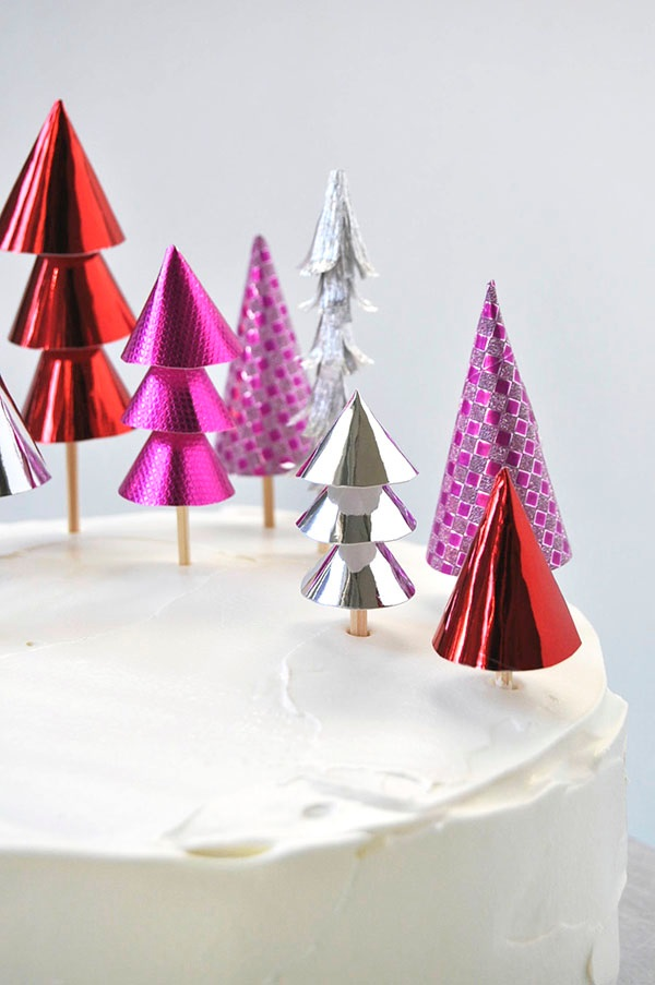 Unique Christmas Cake Decorating Ideas : Unique Christmas Decor Ideas for an Unforgettable Holiday