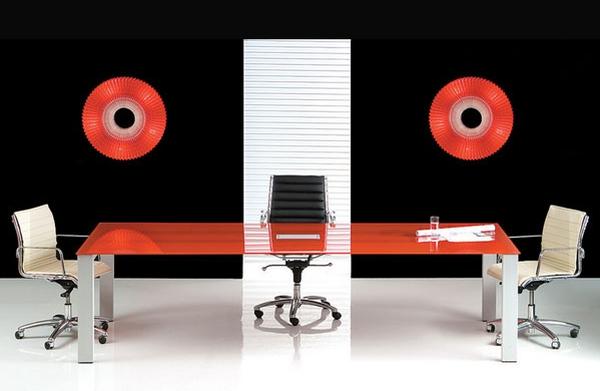 Elad Gonen Zeev Beech home office