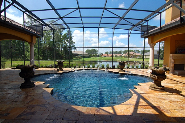 Exceptional ... Pool View In Gallery Enjoy The Sunshine And The Shade!