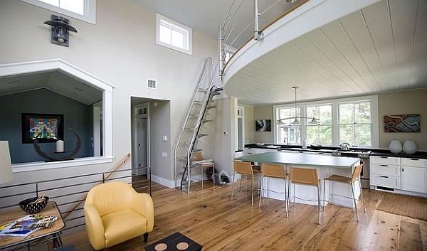 Mezzanine Floors In Houses inspirational mezzanine floor designs to elevate your interiors