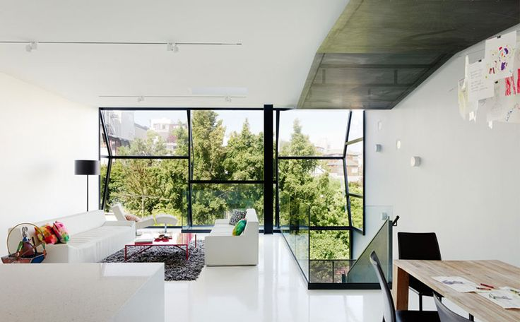 Fougeron Architecture Window 15
