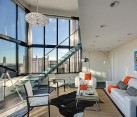 Frank Sinatra's New York City Penthouse Tour