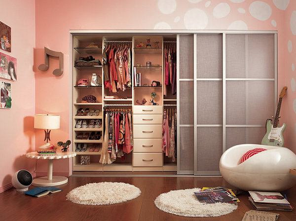 girls bedroom closet simple small house design rh omoieoakoa littlesurprise store
