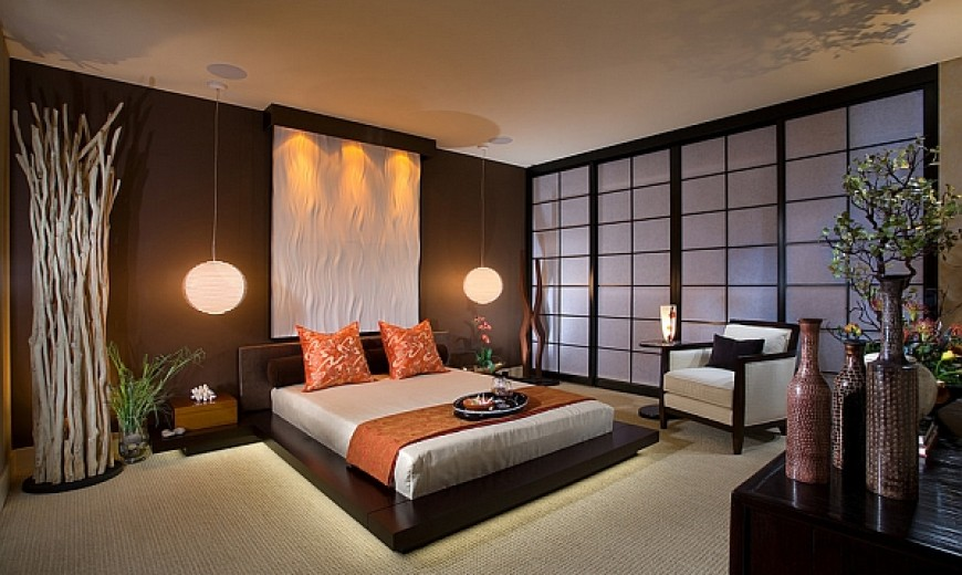 Good 10 Tips To Create An Asian Inspired Interior