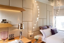 Space-Saving Strategy: Where To Put The Lamps?