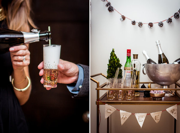 Last-Minute New Year\'s Eve Party Ideas
