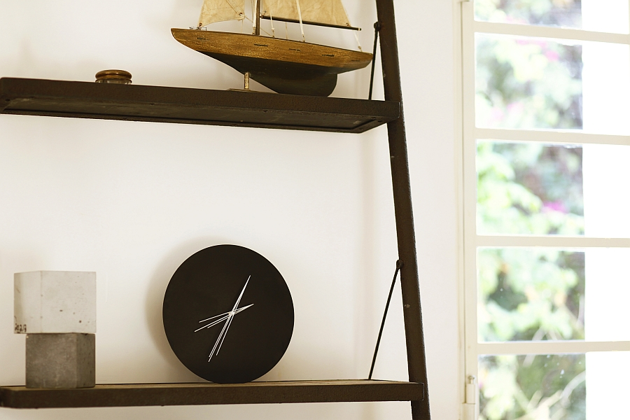 Minimalist modern wall clocks ideas
