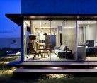 Modern Box House delivers smart small housing solution