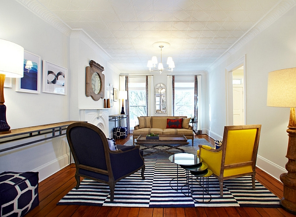 Hot Color Trends For 2014