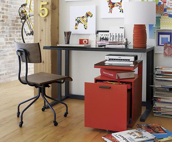 Paprika filing cabinet