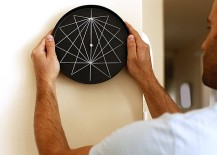 Stylish And Dynamic Wall Clocks Add Minimalist Appeal To Your Interior